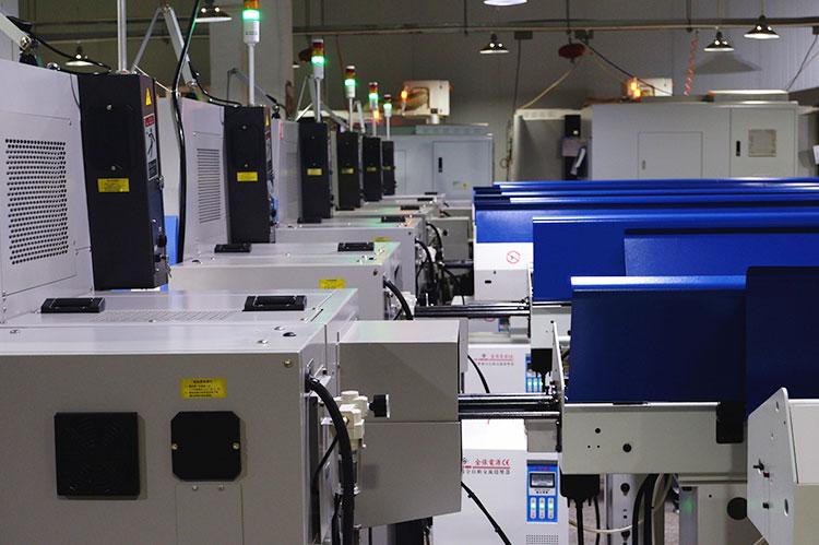 Yato CNC Machining Services