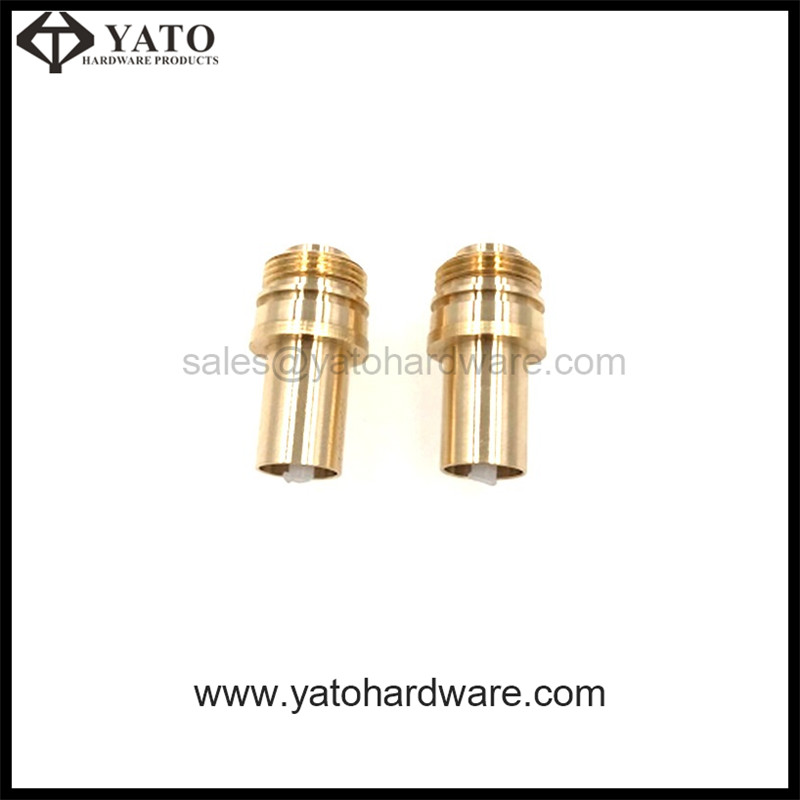 Machined Brass Componets
