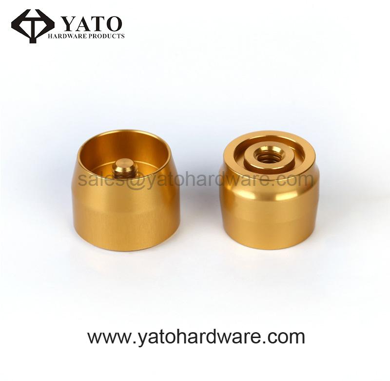 Custom CNC Precision Parts