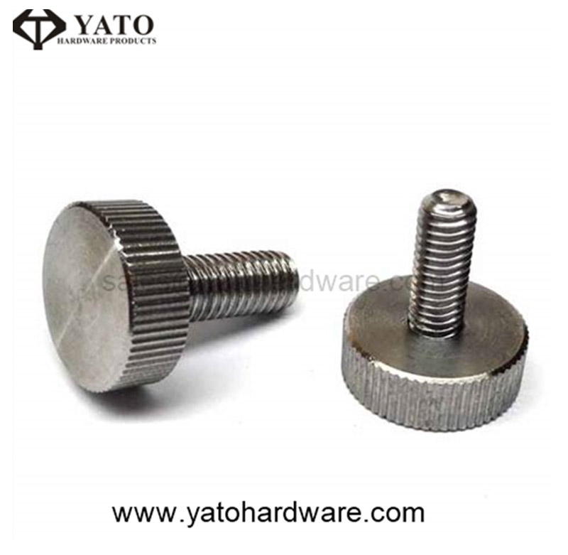 High Quality Stainless Steel Thumb Screw
