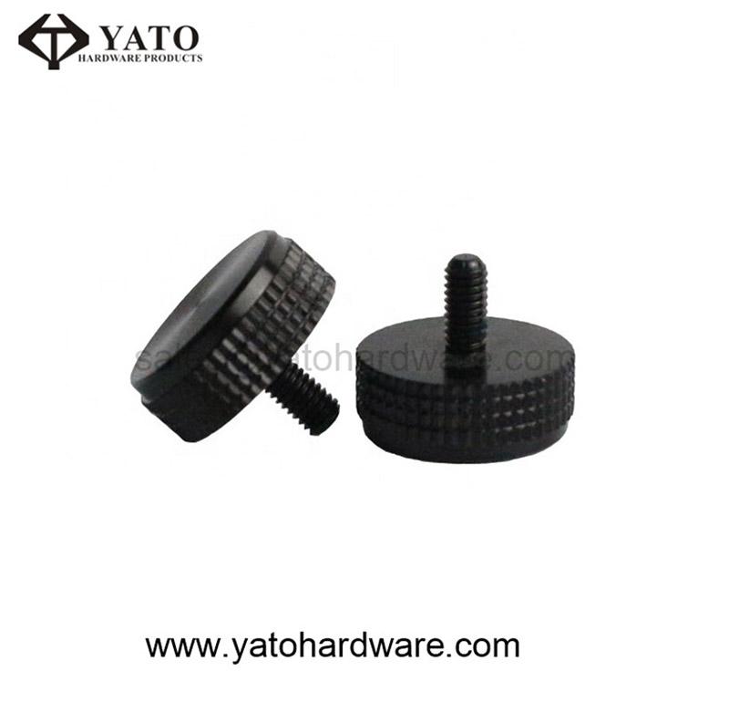 Online Shop China Custom Anodized Aluminium Knurled