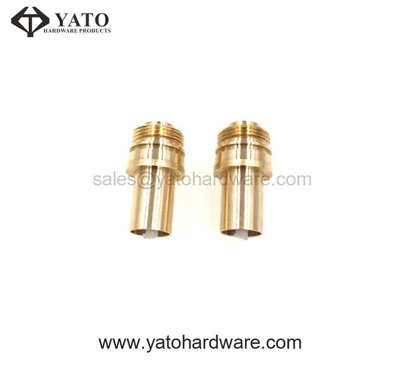 Brass Componets