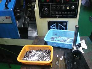 Advantages of 5-Axis CNC Milling