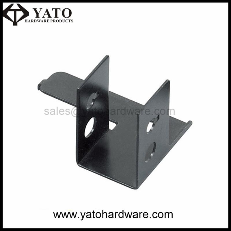 Black Nickel Plating Stamping Support