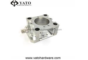 Aluminium Alloy Customized Parts Processing Anti-Deformation Method