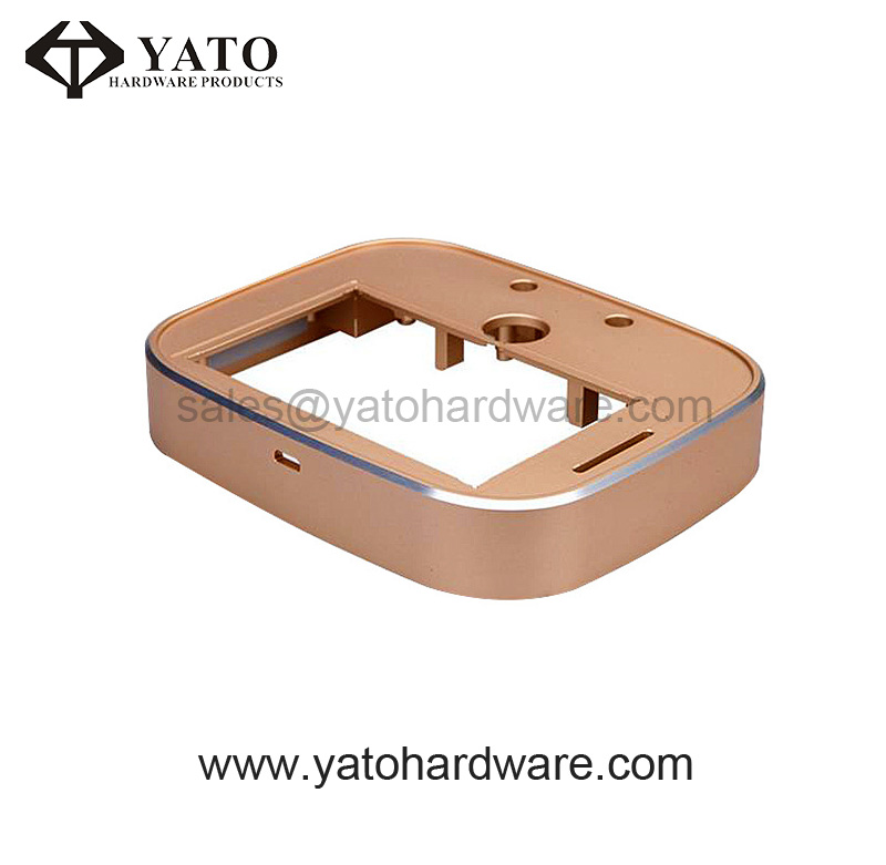 Aluminum Case For Charger