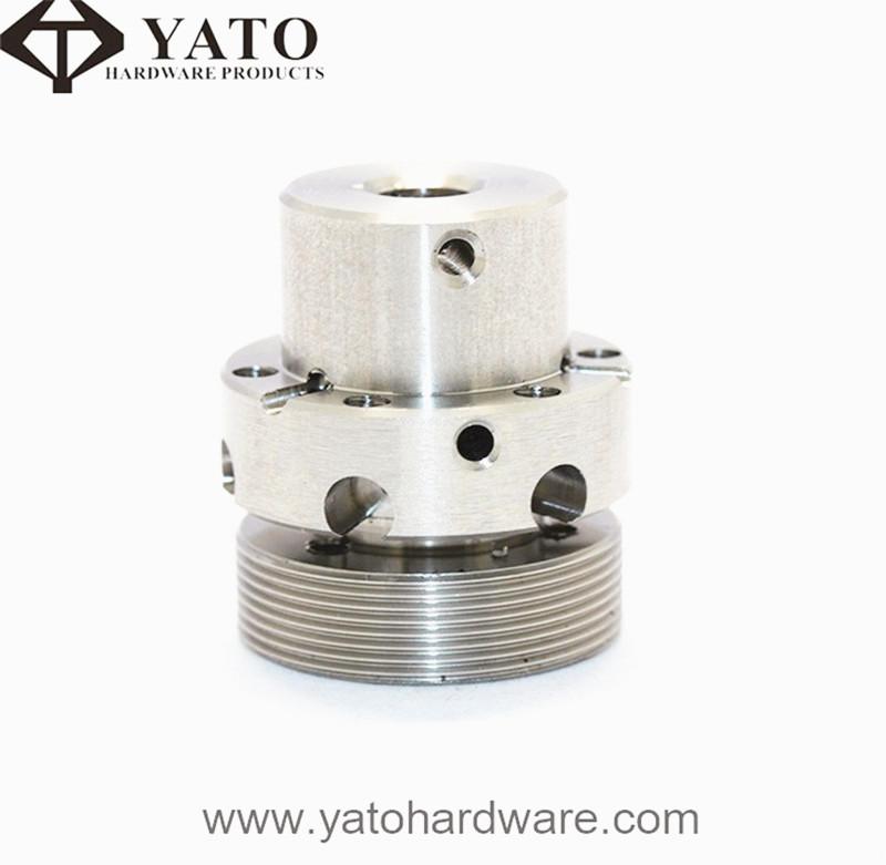 Precision Mechanical Transmission Shaft