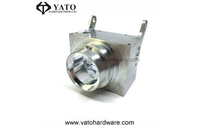 Solve the Problem of Poor Surface Quality of CNC Machined Parts