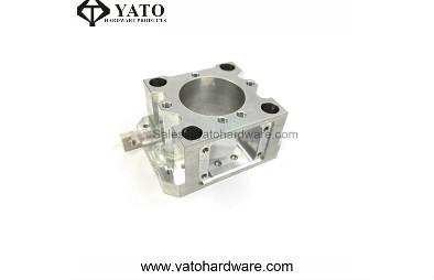 CNC Precision Parts Processing